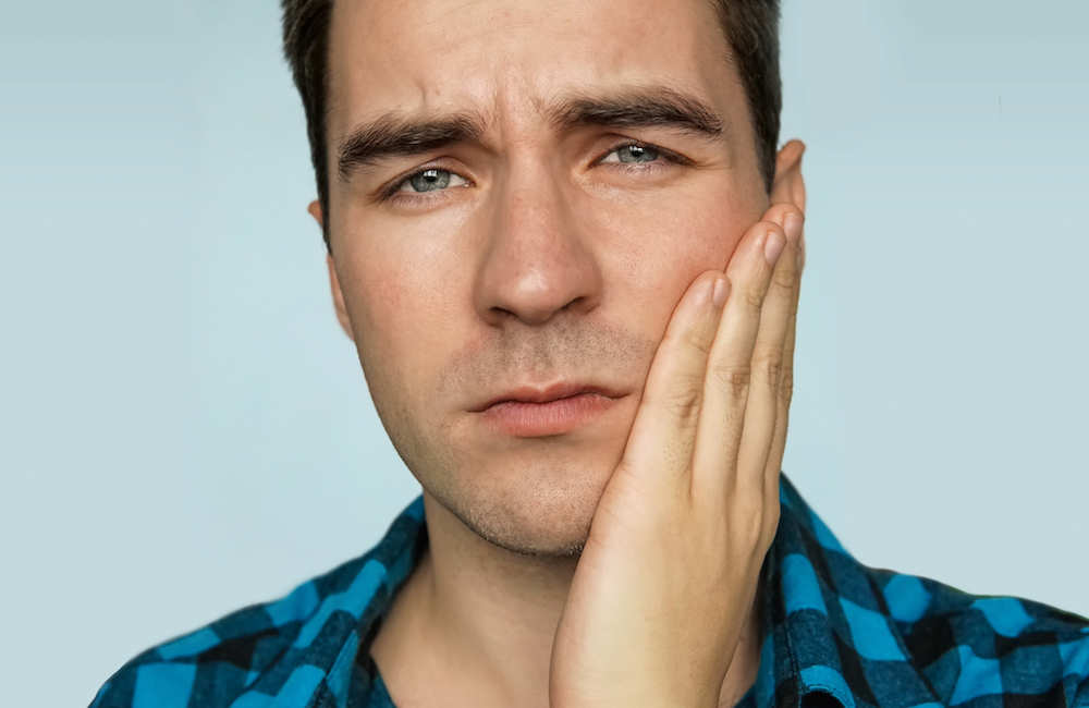 Adult Tooth Loss and Restoration